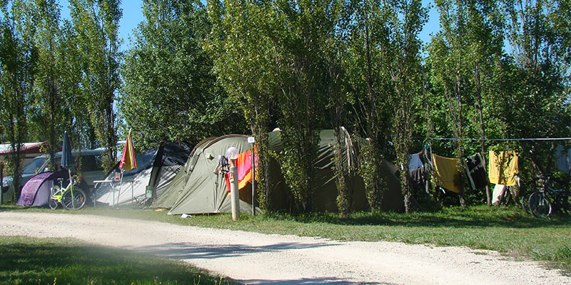 Camping les graves camping les graves dans le lot 46 for Camping cahors piscine